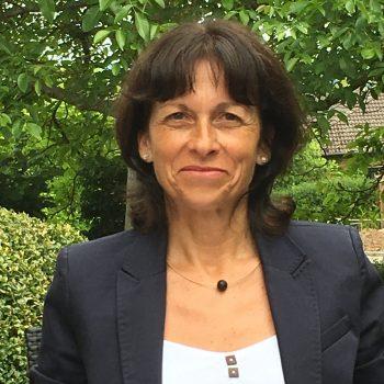 Dr. rer. med. Andrea Werdecker